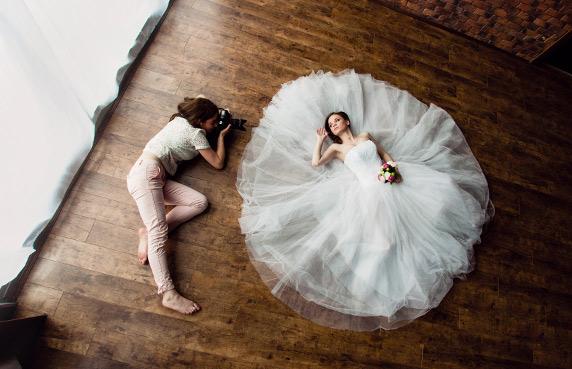 Wedding Photography Sydney - Our Studio