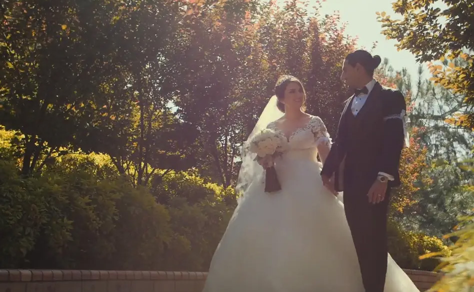 Wedding Videos Sydney - Golden Touch Productions